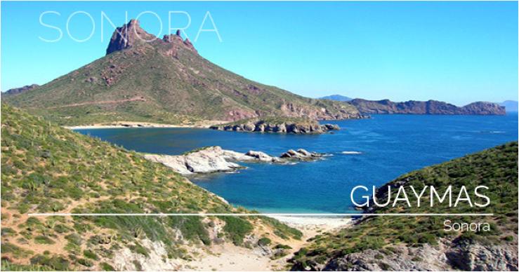Resultado de imagen de Guaymas